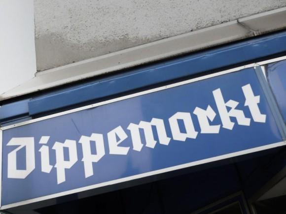 Dippemarkt