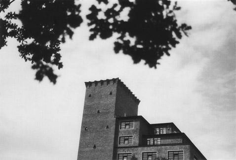 Mousonturm, Frankfurt