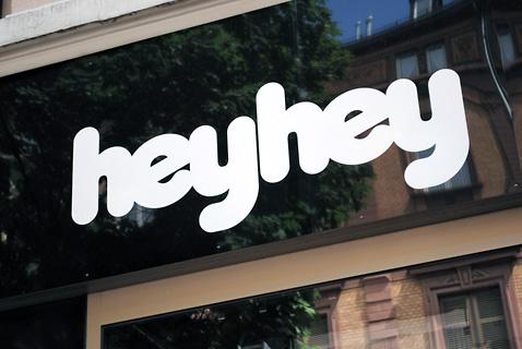 heyhey - (CC) Bildbunt