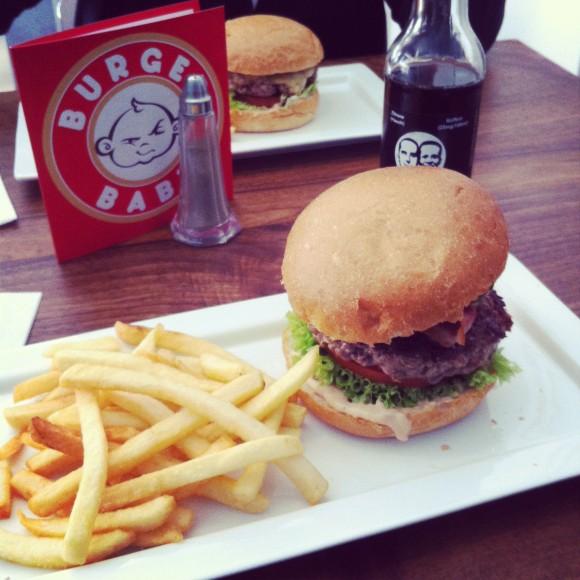 Burger Baby