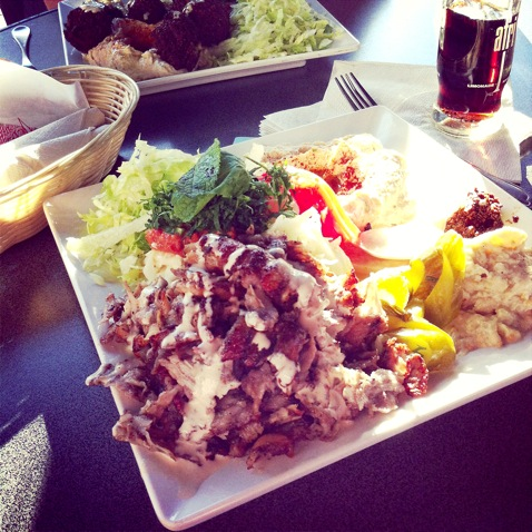 Oeder weg aroma essen restaurants frankfurt main blog for Aroma frankfurt