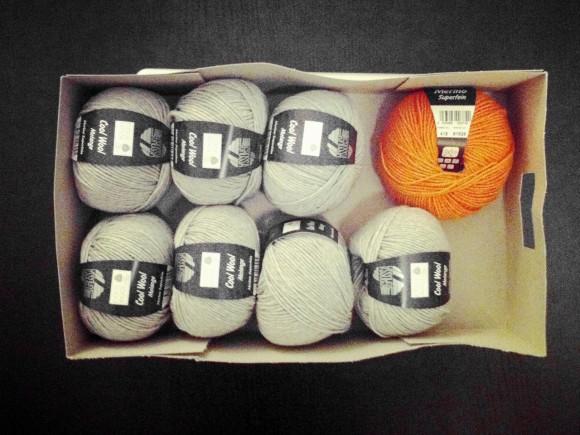 DIE STRASSE Wolle + Mode