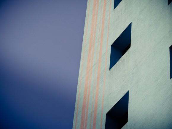Hotels Frankfurt, 25hours hotel