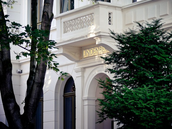 Hotels Frankfurt, Das Lindenberg