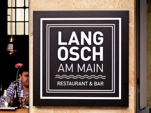 Langosch am Main