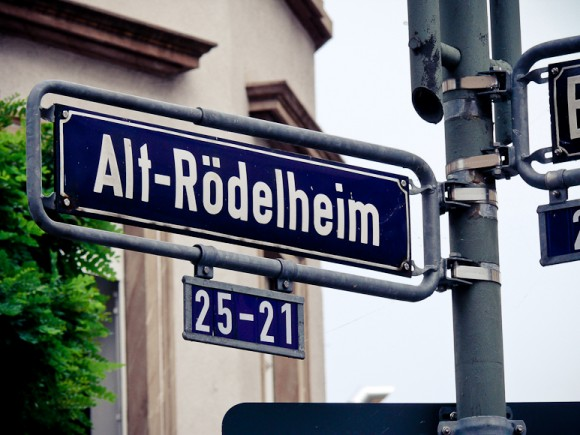 Rödelheim