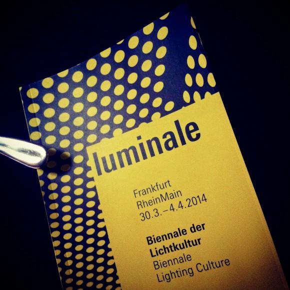 Luminale 2014, Frankfurt