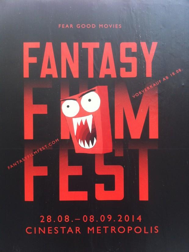 Fantasy Film Fest, Frankfurt