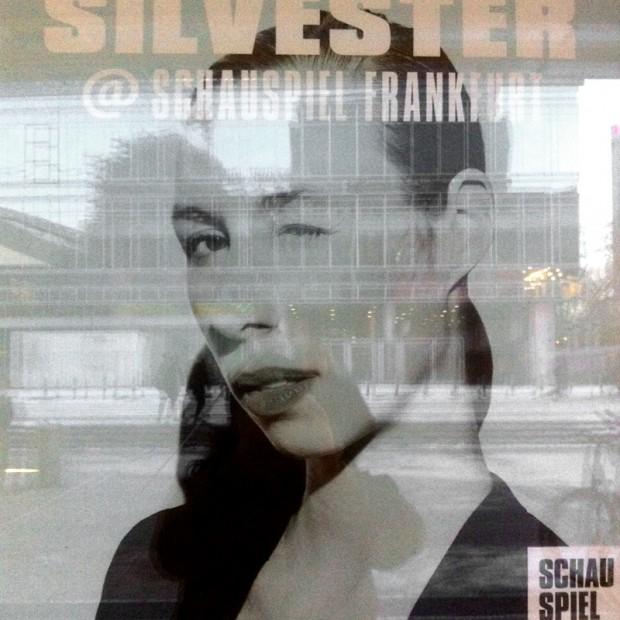 Silvester@Schauspiel Frankfurt
