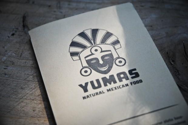 Yumas, Mexican Food