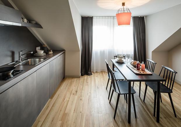 BOLD Hotels, Frankfurt